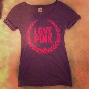 Victoria Secret - PINK - shirt